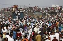 """""""بيشوا"""".. ثاني أكبر تجمع للمسلمين بعد الحج.. ببنغلاديش"""