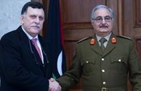 هل سيلتقي السراج وحفتر مجددا برعاية روسية ومصرية قريبا؟