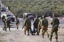 الاحتلال يقتل فتى فلسطينيا ويضربه ويسحله أرضا (فيديو)