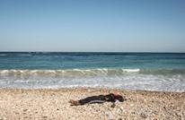 180 مفقودا بعد غرق مركب مهاجرين في البحر المتوسط