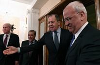 """الفصائل الفلسطينية تتفق بموسكو على """"حكومة وحدة وطنية"""""""