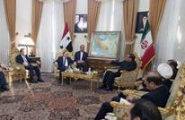صفقات لرئيس حكومة الأسد بإيران.. شبكة خلوي وميناء نفطي