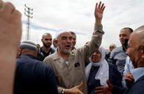 الاحتلال يطلق سراح الشيخ رائد صلاح