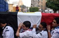 لماذا تدرب داخلية الانقلاب بمصر كشافة الكنائس؟