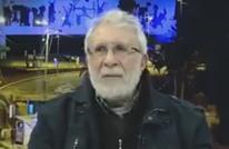 """هكذا هاجم """"الشابندر"""" زعيم تحالف الشيعة عمار الحكيم (شاهد)"""