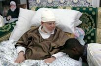 """وفاة شيخ  الزاوية """"البودشيشية"""" أبرز طريقة صوفية بالمغرب"""