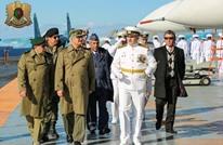صحيفة روسية: حفتر يحاول السيطرة على ليبيا بدعم روسي