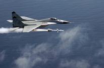 تعرف على أبعاد القصف الجوي الروسي التركي المشترك لتنظيم الدولة