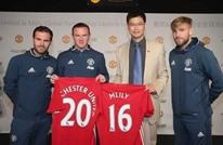 ميرور: مانشستر يطيح بريال مدريد عن عرش أغنى أندية كرة القدم