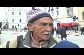 """المصور """"عم محمد"""".. ذاكرة الثورة التونسية"""