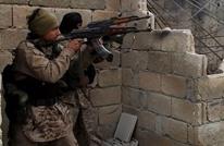 """""""الدولة"""" ينشر إحصائية مثيرة عن معركة الموصل (انفوجرافيك)"""