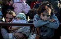%40 من الأطفال السوريين اللاجئين بتركيا دون تعليم مناسب