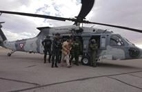 """المكسيك تسلم زعيم المخدرات """"إل تشابو"""" إلى الولايات المتحدة"""