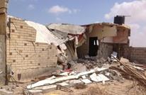مقتل 35 مدنيا وإصابة 27 آخرين بسيناء خلال الشهر الماضي