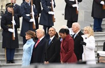 """مراسم تسليم مثيرة في """"تويتر"""" بين إدارتي أوباما وترامب"""