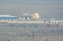 مقتل ضباط من النظام بصاروخ موجه في ريف حماة (شاهد)
