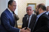 صحيفة: وفد من حركة حماس يزور موسكو لبحث هذه الملفات