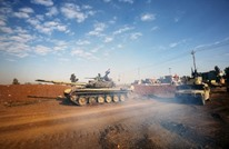القوات العراقية تعلن استعادة آخر أحياء ساحل الموصل الأيسر
