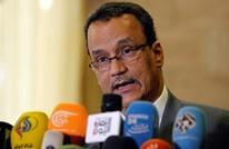"""""""ولد الشيخ"""" يصل صنعاء مجددا لبحث سبل استئناف السلام"""