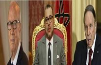 بوتفليقة لرؤساء المغرب العربي: الاتحاد خيار شعبي استراتيجي