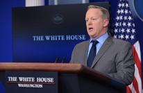 """المتحدث باسم البيت الأبيض ينشر """"كلمة سر"""" بالخطأ (صورة)"""