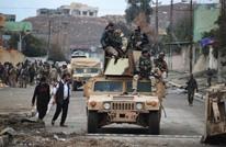 تنظيم الدولة يباغت القوات العراقية بالساحل الأيسر للموصل
