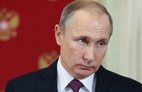 بوتين يأمر 755 دبلوماسيا أمريكيا بمغادرة بلاده