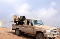 """اشتباكات بين """"النصرة"""" وتنظيم الدولة في محافظة حماة السورية"""