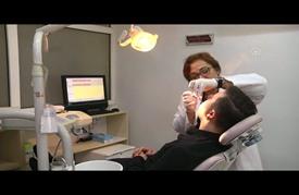 """""""فرشاة"""".. طوق نجاة لمرضى سرطان الفم"""