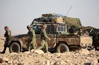 """البنتاغون: الحديث عن وجود قاعدة عسكرية بسوريا """"غير دقيقة"""""""