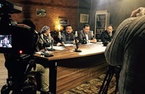 """قناة الحوار تبدأ عرض برنامج """"صوت يناير"""" (فيديو)"""