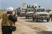 الحشد الشعبي يعلن مشاركته بمعارك نصف الموصل الغربي