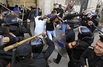 براءة ضباط قتل ثوار يناير وتأجيل التحفظ على أموال حسن نافعة