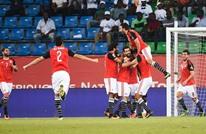 مصر تواجه المغرب بدور الثمانية بفوز جديد على غانا (فيديو)