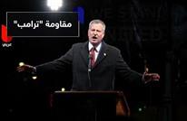 رئيس بلدية نيويورك ترامب سيواجه مقاومة واسعة في البلاد