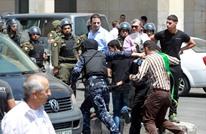 """منظمة: """"السلطة"""" تمارس التعذيب بسجونها وعباس المسؤول"""