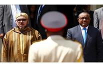 ملك المغرب في أثيوبيا لحسم العودة إلى الاتحاد الأفريقي