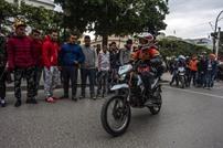 رالي تونس الدولي للدراجات النارية