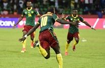 """الكاميرون يتأهل لقبل نهائي """"الكان"""" بركلات الترجيح (فيديو)"""