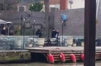 هجوم مسلح على مطعم باسطنبول يوقع عدة ضحايا (شاهد)