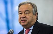 """الأمم المتحدة: أزمة اللاجئين ستخدم """"داعش"""" و""""القاعدة"""""""