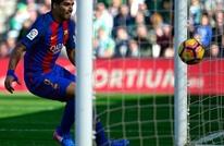 بعد فضيحة هدف برشلونة.. الليغا تتخذ قرارا شجاعا (فيديو)