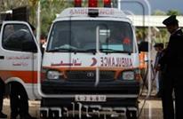 مقتل شرطي مصري وإصابة ضابط بإطلاق نار وسط البلاد