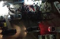 لحظة ذبح صاحب محل خمور بمصر.. وسر مثير للجريمة (فيديو)