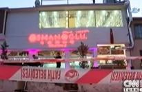 إطلاق نار بمطعم في منطقة الفاتح باسطنبول (شاهد)