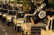 تنظيم الدولة يعلن انسحابه من محاور القتال بمدينة بنغازي