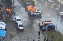 انفجار في أزمير غرب تركيا.. والشرطة تقتل مهاجمين (فيديو)