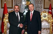 تشاووش أوغلو: ملك المغرب دعا أردوغان لزيارة البلاد