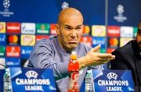 خلاصة سنة من إدارة زين الدين زيدان لفريق ريال مدريد