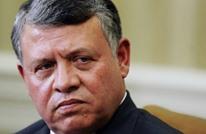 """العاهل الأردني يزور دائرة حكومية """"متخفيا"""""""